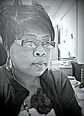 Brenda Matthews, Coordinator of Instructional Technology & Staff Development