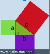 How to proof the Pythagorean trheorem