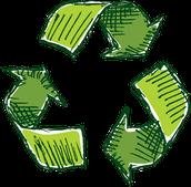 6. Recycle and Refurbish