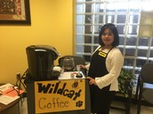 Wildcat Coffee Service