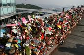 Lockets of love