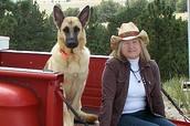 Cowgirl Peg - November 4