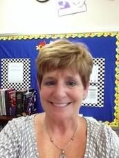 Mrs. Deb Ruckman