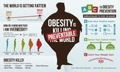 Obesity is preventable