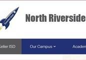 New North Riverside Website