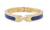 Emerson Bangle in blue