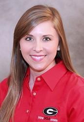 Whitney Prescott, Career Consultant, College of Education