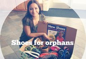 what is shoes for orphan souls?