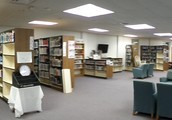 Hamilton Library Learning Commons