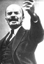 1917- (November) Communist government was established