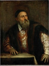 About Titian; Biographical Information