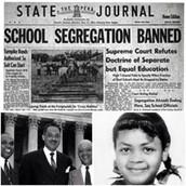 Brown vs. Board of Education 1954
