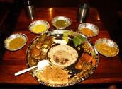 Rajasic Food