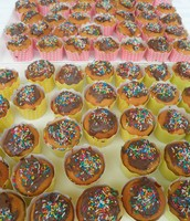 Cupcakes....