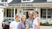 ***Compare & Save Money On Your Auto & Home Insurance - FREE QUOTE***