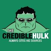 Credible / Valid