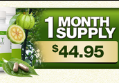 1-month supply at $44 .95
