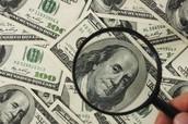 Benjamin Franklin $100