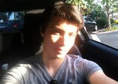 picture of Elliot Rodger before the mass shooting