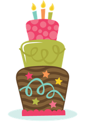 Upcoming Birthdays