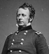 Union General; Joseph Hooker