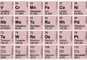 Transistion Metals