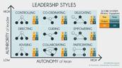 Leadership: