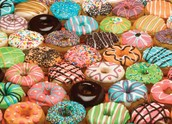 Doughnuts for everyone!!!