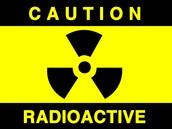 Einsteinium is RADIOACTIVE!!!