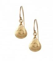 SOLD !!!!!!!!!!!                Demi Earrings - Gold