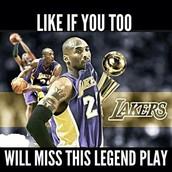 Kobe Bryant retires in 2015-2016