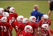 Coach Massey