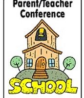 Call the school to set up a meeting. (508) 867-8326