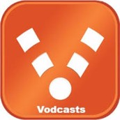 Challenge Success Vodcasts