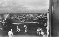 Japanese Fleet.