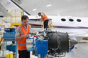 Aerospace Enginner
