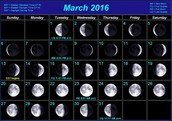 Lunar Months