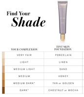 8 Skin-perfecting Shades