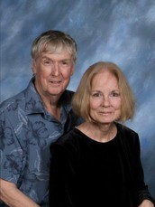 Bill and Sue Robinson