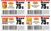 Healthy Food Coupons
