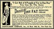 WASH AWAY FAT