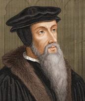 Calvin's Beliefs
