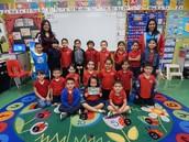 B. Quiroz's Kinder Class