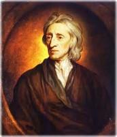 Locke: The Tabula Rasa
