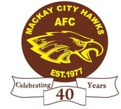 Mackay City Hawks are celebrating 40 years this year