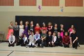 Best Looking Fifth Grade Class