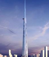 Grote toren in het midden. (Het bestuur)