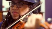 Hip Hop Violinist - MAESTRO J