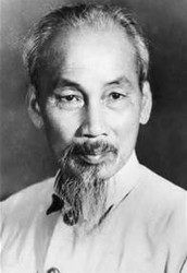 Ho Chi Minh - early life