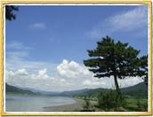 섬진강 재첩마을